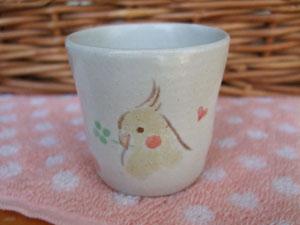 Pottery124